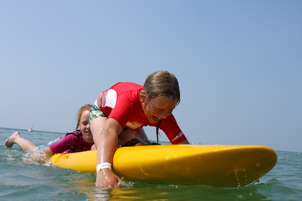 Surf Solace – an introduction to the South Coast's newest charity