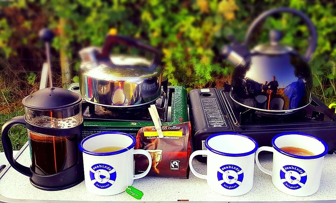 Don't be a mug…… buy non-plasticreusable
