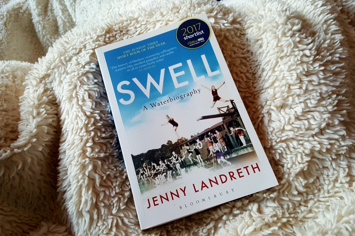Swell – Seabird's November Book ClubRead