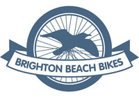 Brighton Beach Bikes logo