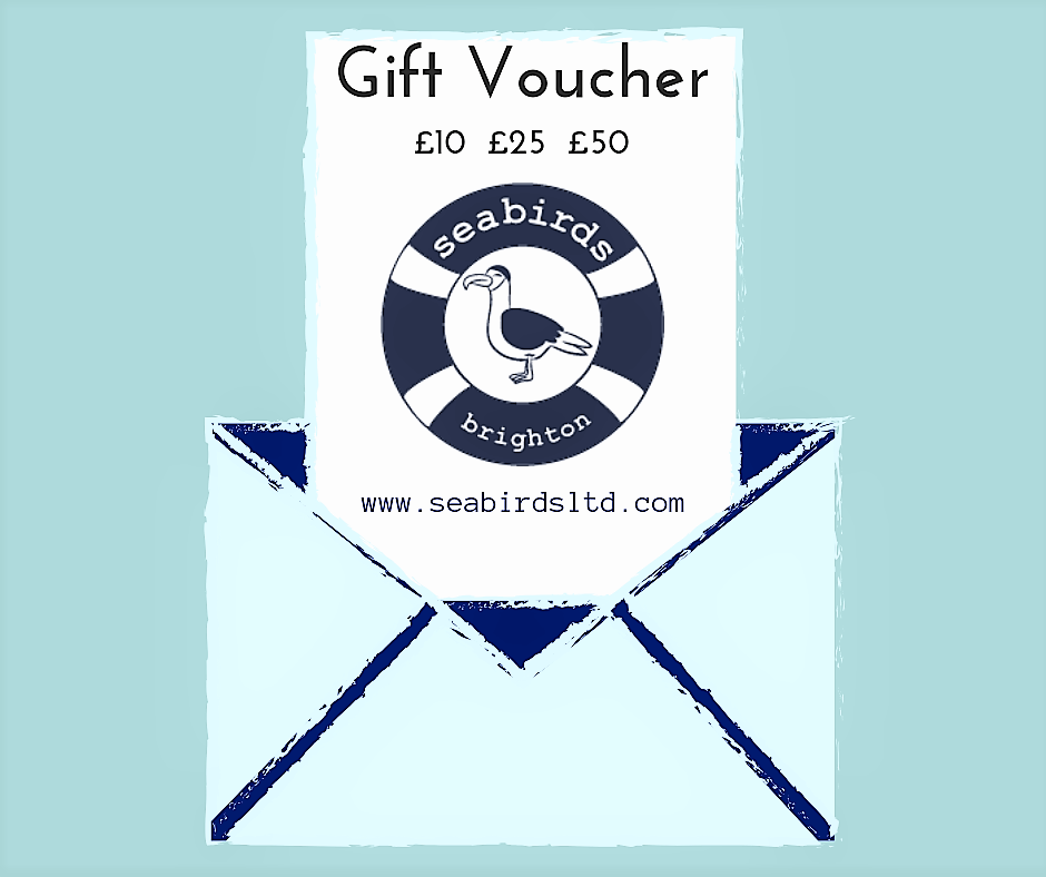 The Gift of Giving – Gift Vouchers