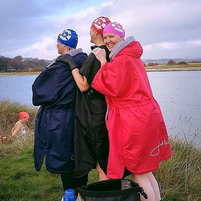 Cold Water SwimmingHack!