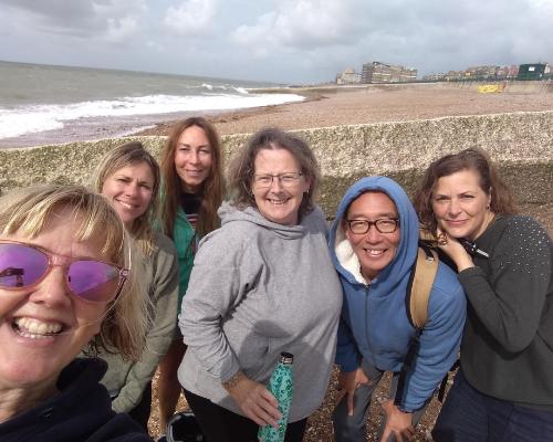 Copy of sharing the swim love Seabirds Brighton Blog (1)