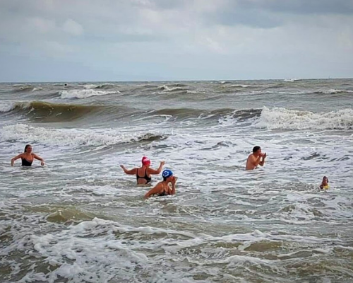 Magic Seaweed explained for Sea Swimmers