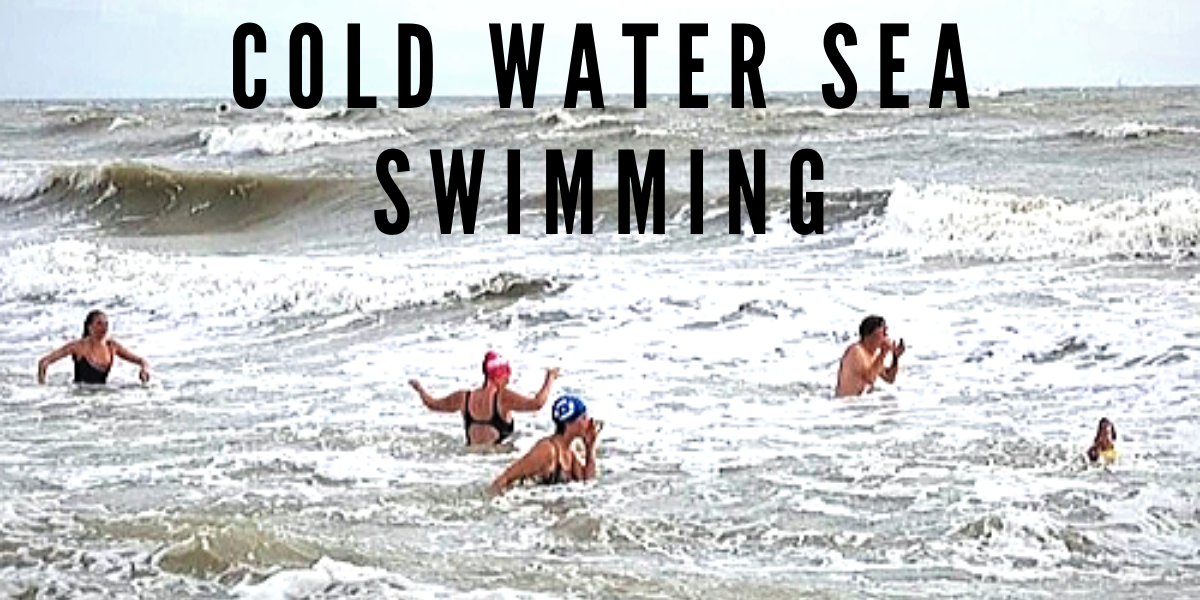 Cold Water Sea Swimming – Kill or Cure?
