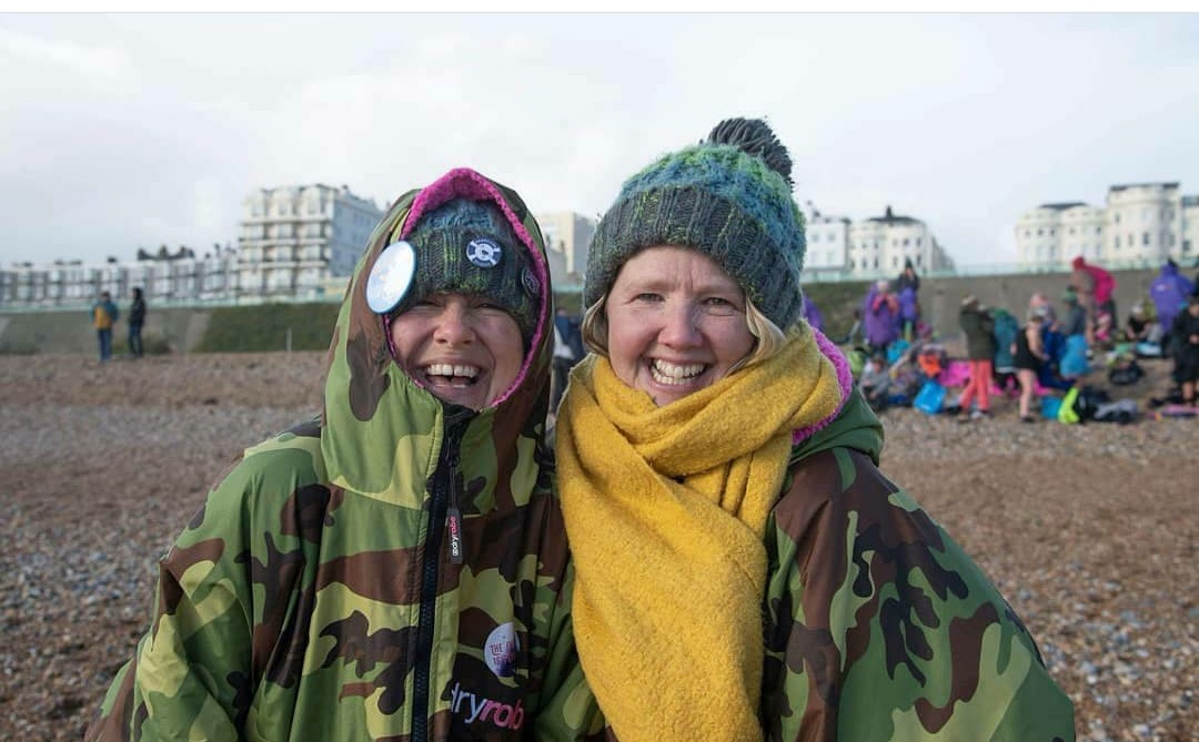 Cold Water Sea Swimming Kit, Tips and Advice