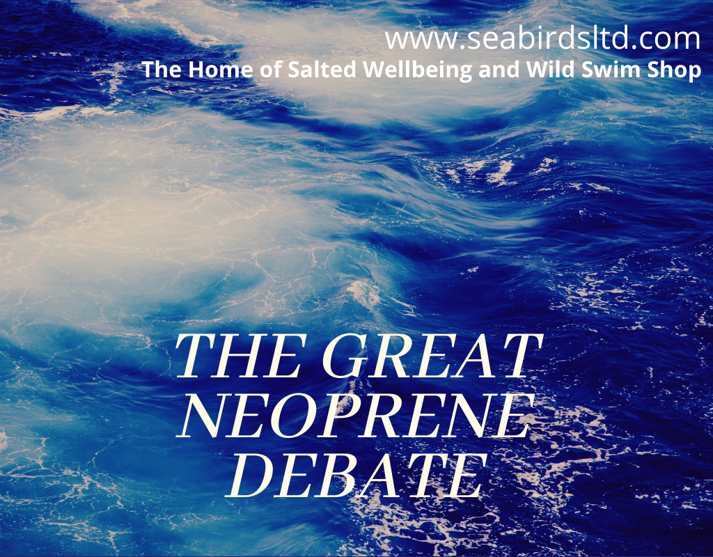 The Great Neoprene Debate