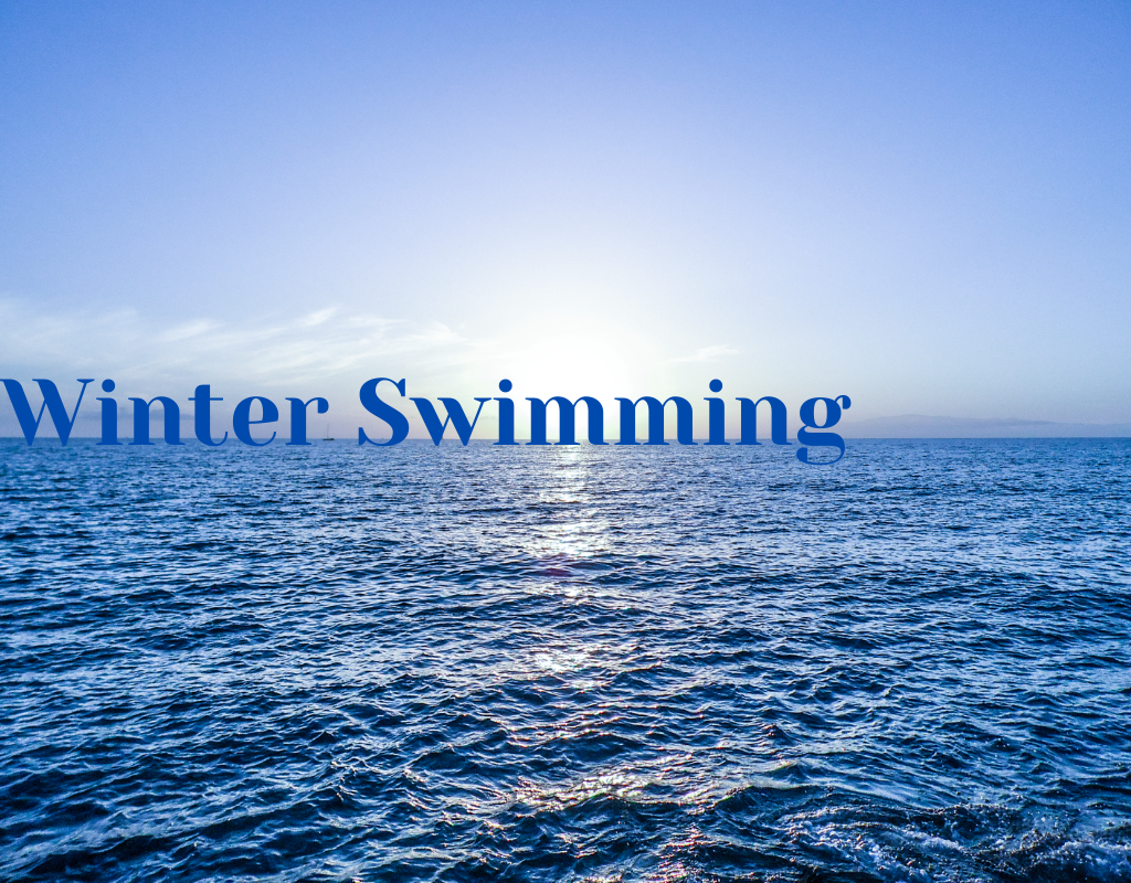 Introduction to Winter Sea Swimming