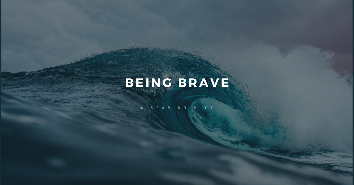 Be Your OwnBrave